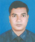 মোঃ মিজানুর রহমান